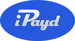 iPayd logo footer